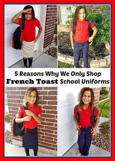 french toast Collage