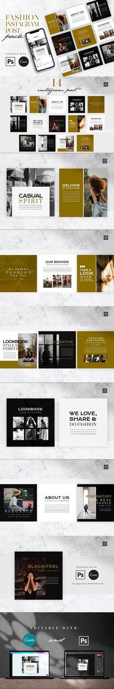 Fashion - Instagram Post Pack #flexible #bag #advertising #exhibition #entertainment #nightclub #InstagramMarketing #product #showcase #outdoor #insta #funny #showflyer #decorative #vedettes #carnival #chic #InstagramTips #InstagramBlogger