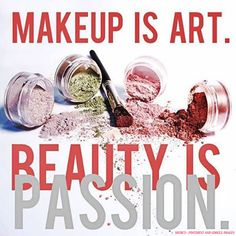 Hit the 'Like' button if you agree!  #makeup #art #beauty