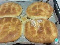 Aprende a preparar pan marroquí esponjoso con esta rica y fácil receta. El pan marroquí, también conocido como batbout, es un rico pan esponjoso, tan fácil de...