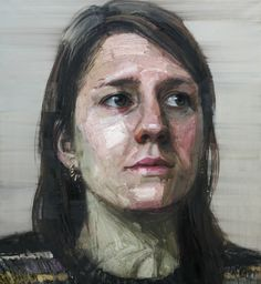 Colin Davidson- The eyes are incredible in his portraits