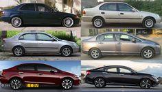 Honda Civic Teknik ve Donanım Özellikleri