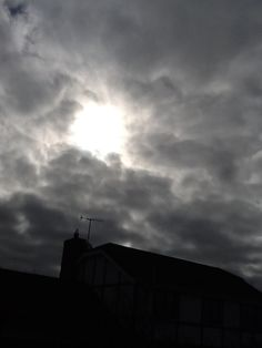 uploaded from Root Source newsletter  Tom & Patricia Moore: Living in Northern Ireland, they were close enough to the eclipse path to be able to see a partially eclipsed sun. However, the sky was totally overcast, as it was for much of Great Britain. So they went into their prayer room to pray the Isaiah 11:9 prayer at 10:18 AM for 2 minutes.  As they finished the prayer, suddenly a brilliant light came streaming down upon their prayer room...