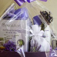 Looking for unique gift ideas? Lavender Green has just what you need. Click to check out our Lavender Store for natural products and gift sets!