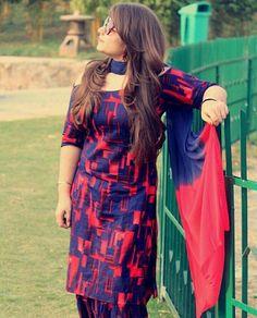 Punjabi Salwar Suits, Punjabi Dress, Punjabi Fashion, Indian Fashion, Shalwar Kameez, Patiala, Kurti, Patiyala Suit, Boutique Suits