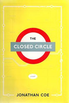Jonathan Coe - The Closed Circle