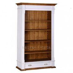 Knihovna SWEET HOME D11/2 Orlando, Diy And Crafts, Bookcase, Sweet Home, Shelves, Woods, Home Decor, Tips, Orlando Florida