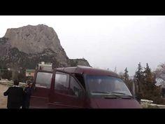 UFO in Crimea. The heart of Crimea – the Meganom cape | Travel to Crimea