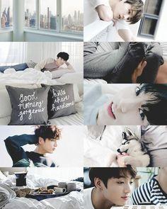 Credits to the owner Jungkook Oppa, Namjoon, Jungkook Date Of Birth, Mamamoo Kpop, Bts Official Light Stick, Bts And Exo, I Love Bts, Bts Lockscreen, Yoonmin