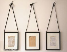 Simple Handmade Gifts – Part TwoOne Good Thing by Jillee | One Good Thing by Jillee