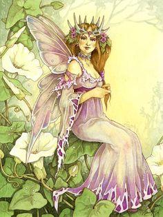 fairy-queen fairy