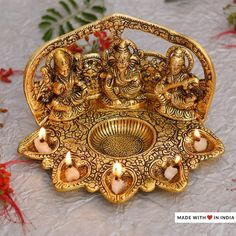 Saraswati Idol, Diwali Gifts, Diwali Decorations, Festival Decorations, Amai, Religious Gifts, New Year Gifts, Oil Lamps, Online Gifts