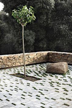 Masia Redortra Extension / a0010 Arquitectura i Disseny