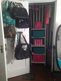 Victoria Secret Closet. Victoria Secret BedroomBedroom Ideas
