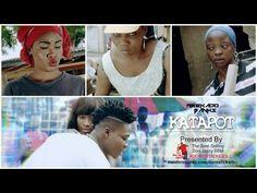 DOWNLOAD VIDEO: Reekado Banks - Katapot   NaijaBeatZone