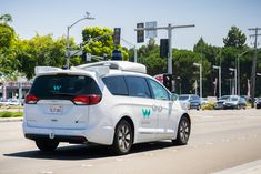 Study Says Autonomous Taxis Will Cost Users More than Car Ownership