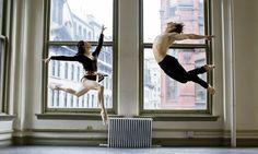 Ballet — Arthur Elgort