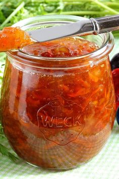 Carrot Cake Jam by WickedGoodKitchen. Carrot Cake Jam by WickedGoodKitchen. Carrot Cake Jam by WickedGoodKitchen. Food Storage, Carrot Cake Jam, Carrot Jam Recipe, Carrot Recipes, Canning Recipes, Preserving Recipe, Canning Tips, Do It Yourself Food, Salsa Dulce