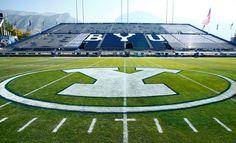 Lavell Edwards Stadium | BYU Football