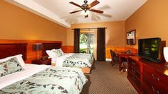 Oakwood Resort, Grand Bend