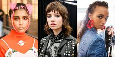 Spring 2017 Hair Trends - Spring and Summer Hairstyles Seen on the Runway