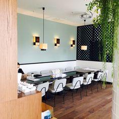 Elle Café Tokyo by Maison Sarah Lavoine | MAISON SARAH LAVOINE