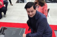 Jack White Inducted Into Nashville's Walk of Fame