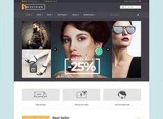 Discover the top fashion WordPress themes for your fashion website. You won't believe how incredible these wordpress theme themes look. Free Web Design, Web Design Tips, Graphic Design Tips, Tool Design, Minimalist Wordpress Themes, Premium Wordpress Themes, Fashion Wordpress Theme, Free Website Templates, Web Design Projects