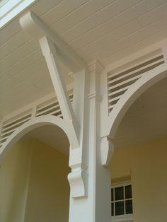 British colonial architecture
