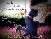 Falling Away   Teaser #1 Fall Away, Coming Of Age, Devon, Teaser, Novels, Romance, Author, Guys, Books