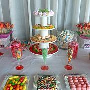 Buffet de Chuches - Bodas Moremí Eventos - Ni Neu Kursal Donostia   www.moremieventos.com