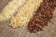 11 Health Benefits of Rice & Nutrition Facts Benefits Of Rice, Health Benefits, Rice Nutrition Facts, High Protein Recipes, Healthy Recipes, Maple Mustard Salmon, Tofu Curry, 200 Calorie Meals, Pickled Beets