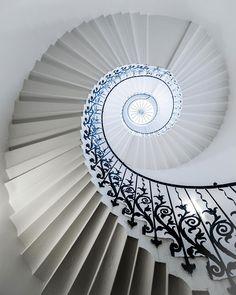 Maison de la Reine, Greenwich, Londres, Royaume Uni
