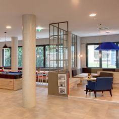 MEININGER Hotel Vienna Downtown Franz Around The Corner, Hostel, Vienna, Vip, Modern Design, Game, Room, Furniture, Home Decor