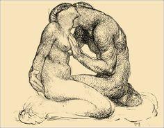OcéanoMar - Art Site: Rose Cecil O'Neill (June 25, 1874 – April 6, 1944) American artist, Illustrator, Writer and Sculptor.