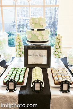 RECAP: Confections by Sweet Hearts Patisserie @DHEventVenue #Engaged2013