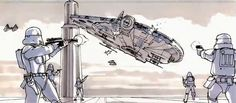 Image result for joe johnston star wars