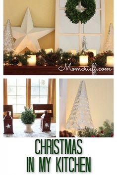500 White Christmas Diy Decor Ideas In 2020 Christmas Diy White Christmas Christmas Decorations