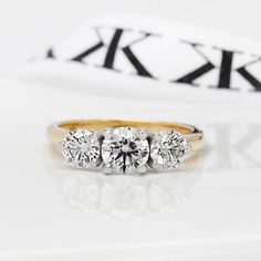 Diamond ring #bykalfinjewellery #diamondjewellery #diamondrings #custommade #weddingring #collinsst #cbdjeweller #diamondringsmelbourne #bestdiamonds #bestjeweller #jewellers #customdesign #engagementringsmelbourne #weddingrings #design #detail #solitaire #cbdjeweller #cityjeweller #gentsring #solitaire #melbourne www.kalfin.com.au