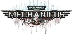 Image result for mechanicus logo game