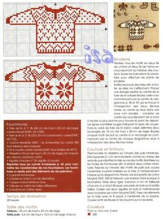 Tiny Jumper • 2/2 charts x 2 – note these are not exactly the same as shown on the linked pin.
