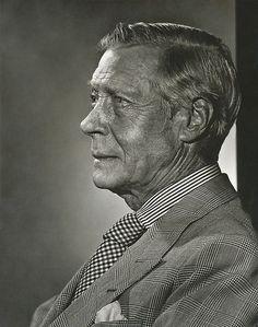 H.R.H. The Duke of Windsor (formerly King Edward VIII) – 1971.