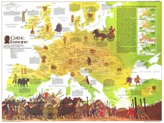 Europe+-+Celtic+(1977).jpg 1,600×1,203 pixels