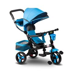 (299.00$)  Watch here - http://ai5zv.worlditems.win/all/product.php?id=32807159649 - Children Tricycle Bikes Year Old Baby Trolley Baby Tricycle Bicycle