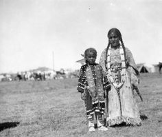 Two young Native American (Sioux) girls, 1880