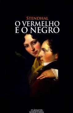 O Vermelho e o Negro, Stendhal