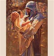 Holding Heaven by Ron DiCianni | Christian Art - Christian Framed ...