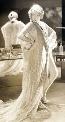 Anita Page - Silent Movie Star Anita Page
