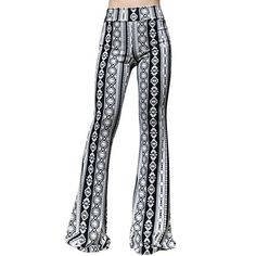 This High Waist Palazzo Pants that is so much perfect for your floral festival is beautifully designed with super comfy and lightweight fab Clearance Stock Sale Yoga Pants Girls, Yoga Pants Outfit, Bell Bottom Yoga Pants, Pants For Women, Clothes For Women, Women's Clothes, Velvet Pants, Flare Pants, Bell Bottoms