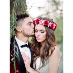 Succop Conservancy Wedding - Flower Crowns and Willow Trees <3  www.krystalhealyblog.com  #wedding #bride #pittsburgh #pittsburghwedding #pittsburghweddingphotographer #destinationphotographer #pghwedding #weddingday #burghbride #krystalhealyphotography #enagegementsession #pittsburghengagement #succopconservancy #succopwedding #succop #outdoorwedding